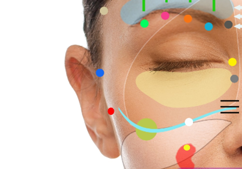 Facial Reflexology - Jane Eaton