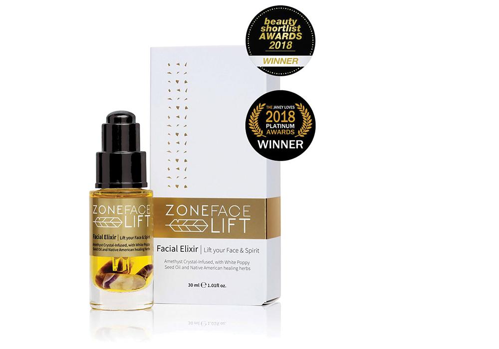 Zone Face Lift - Jane Eaton